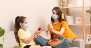 Compras: como higienizar corretamente?